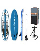 SUP Gonflable ZRay - A2 10'6 - 2019
