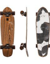 Skate Globe Big Blazer 32'' - Rosewood/Cowprint