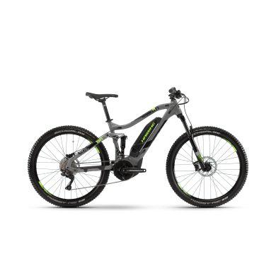 Haibike SDuro FullSeven 4.0 2019 - Yamaha PW-SE
