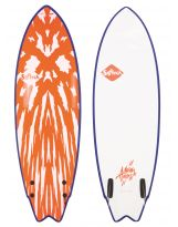 Surf Softech - Mason Ho Twin Fin 5'2