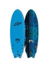Surf Odysea - Lost Mayem RNF - Blue