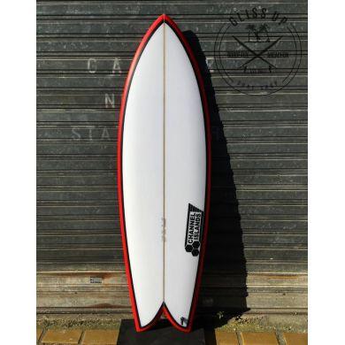 Surf Al Merrick - CI FISH 5'8