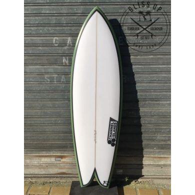 Surf Al Merrick - CI FISH 5'10