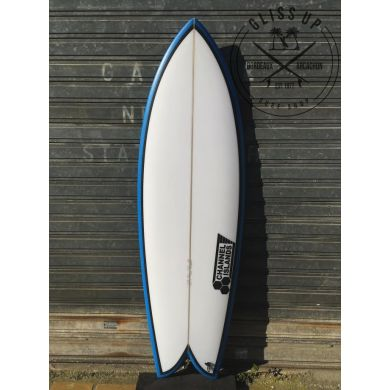 Surf Al Merrick - CI FISH 6'0