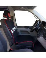 Housse de siege Auto/Seat Cover Neoprene - Black