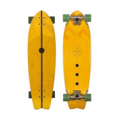 "Skate Globe Chromantic 33.0"" - Mustard"