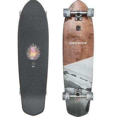 Skate Globe - Blazer XL 32'' - EveryWhere