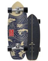Skate Carver - Snapper 28' C7
