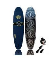 Surf en mousse SurfWorx - Banshee Mini Mal 7'0 - Mid/Blue