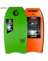 Bodyboard Pride - The Stereo PE HD