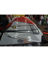 Loft Sails - Racing Blade 8,6m² - 2019