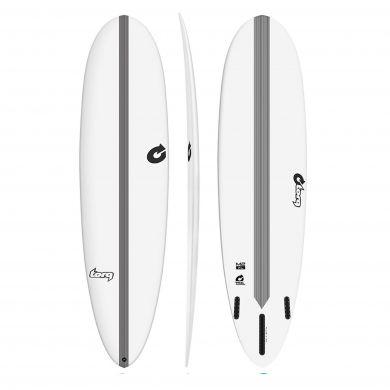 Surf Torq - M2 TEC XL - White