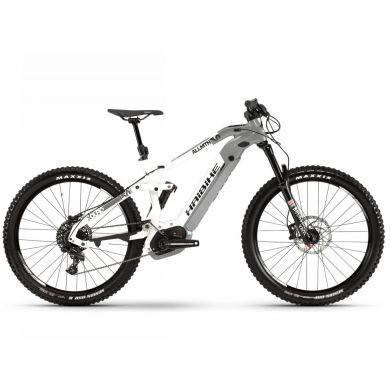 Haibike XDuro AllMtn 3.0 2019 - Bosch Perf CX