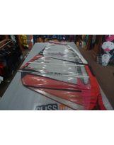 Loft Sails - Racing Blade 6.3m² - 2011