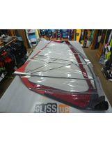 Avanti sails Powerride 6.6m² - 2013