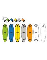 Surf 7 Oceans - ADV - White