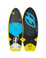 F one Foil board TS 51 v2