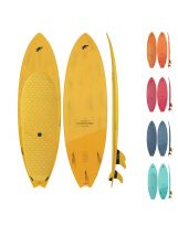 Surf F One - Mitu Pro Carbon Series - 2020