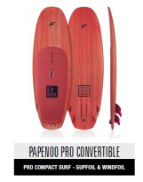 Sup F One - Papenoo Pro Convertible SUP - 2020