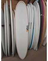 Surf Rocket Evo Round Pin