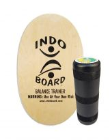 Indoboard Original Clear + rouleau