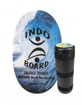 Indoboard Original Wave + rouleau