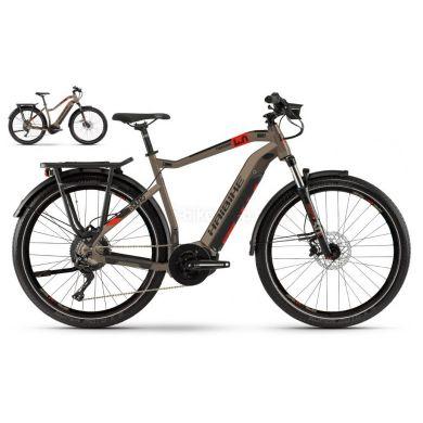 Haibike SDuro Trekking 4.0 2020 - Yamaha PW-ST