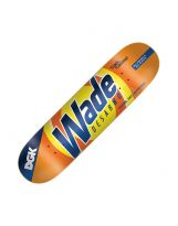 Deck DGK Wade Desarmo caution 8'06