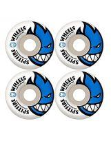 set de 4 Roues Spitfire bighead edition blue 99a 51mm