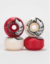 set de 4 roues Spitfire bicolore R&B bighead edition 99a 53mm