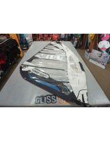 Gaastra sails - Vapor 5.0 m² - 2010