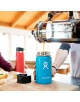 HYDRO FLASK - Bouteille isotherme - 12 Oz (354ml) Flip Lid Cap