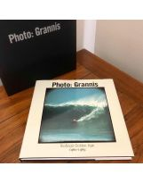 Livres de surf Photo : Granis, Surfig's golden age 1960-1969