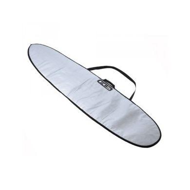 Housse FCS - Classic longboard - Silver Tarpee