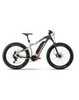 Haibike XDuro FatSix 8.0 Fatbike 2020 - Yamaha PW-SE