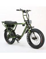 Vélo électrique UnikRide Fatstreet
