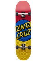 Skate Santa Cruz 8.25 X 31.8 -Process Dot