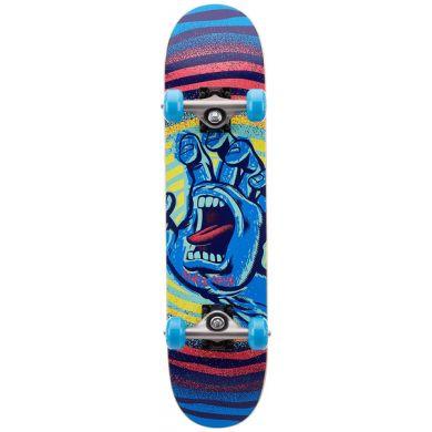 Skate Santa Cruz Mic 6.75 X 28.5 - Hoff Hand