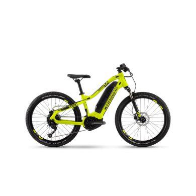 Haibike SDuro HardFour 1.0 2020 Enfant - Yamaha PW-ST