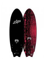 Surf Odysea - Lost Mayem RNF - Black