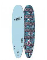 Surf Odysea - Jamie O'Brien Pro - The Log 9'0 Pro - Sky Blue 2020