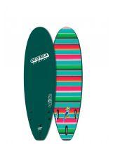 Surf Odysea - The Log - Johnny Redmond