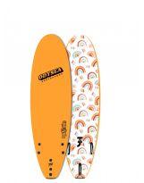 Surf Odysea - The Log - Taj Burrow