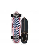 "Skate Carver - USA Booster 30.75"" - C7"