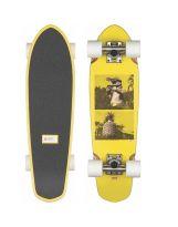 "Skate Globe Blazer 26"" - Pineapple/Express"