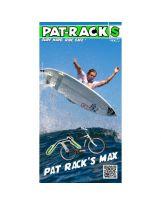 Pat-Racks Longboard Pour Velo