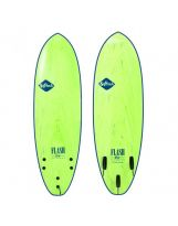 Surf Softech - Flash Eric Geiselman Pro Model - Green Marble