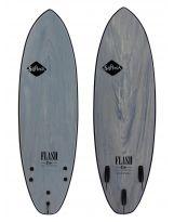 Surf Softech - Flash Eric Geiselman Pro Model - Grey Marble