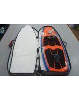 Pack Alpine Foil Board RXv5 142 + Foil XLP