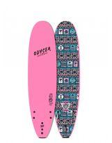 Surf Odysea - Jamie O'Brien Pro The Log - Hot Pink 2020